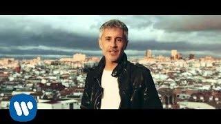 Sergio Dalma - Recuerdo crónico (Videoclip oficial)