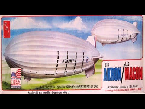 USS Akron or