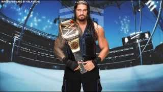 """WWE 2015: Roman Reigns 3rd & Theme Song """"The Truth Reigns"""" + Download Link"""