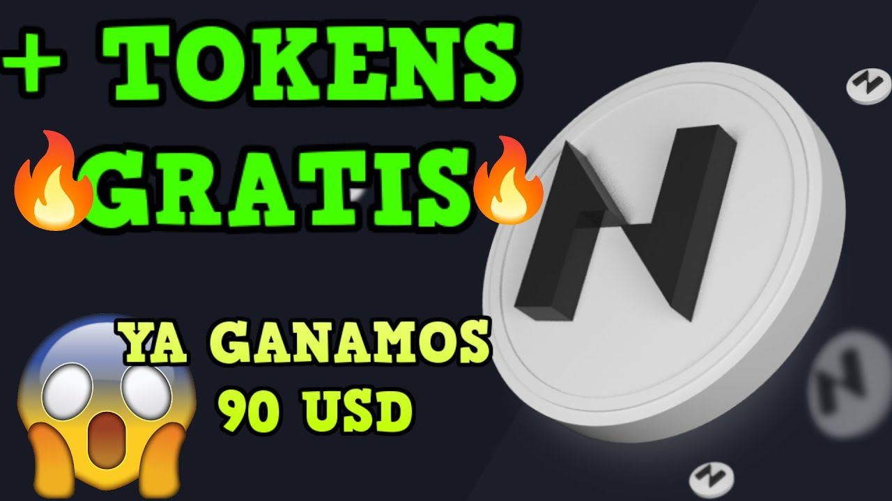 🔥APURATE🔥 CRIPTOMONEDAS GRATIS!  - AIRDROP NERVOS- COINMARKETCAP - BINANCE. (+ Prueba de pago)