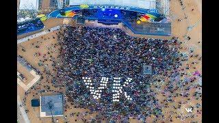 VLOG: Фестиваль ВКонтакте 2017