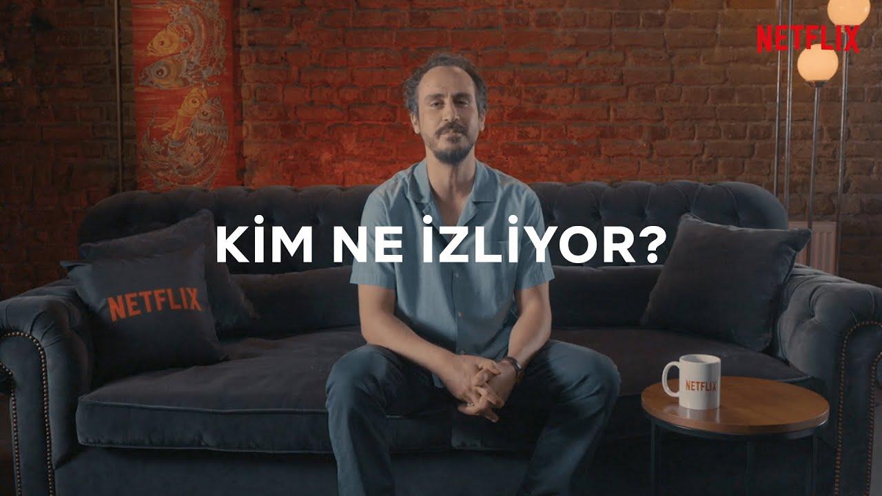 Kim Ne İzliyor: Yarına Tek Bilet'in yönetmeni Ozan Açıktan