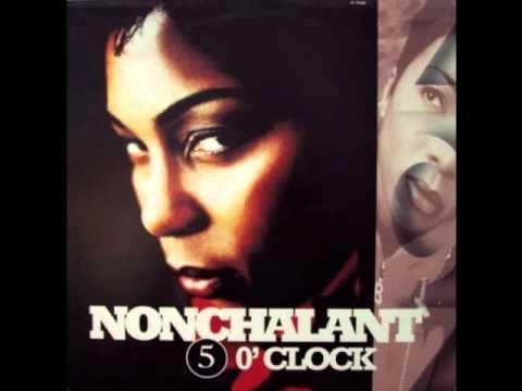 Nonchalant 5 O'Clock (Dusk Till Dawn Remix)