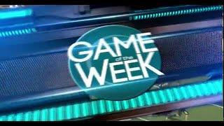MVCC Football Game of the Week:  Week #2  Middletown vs. Springboro