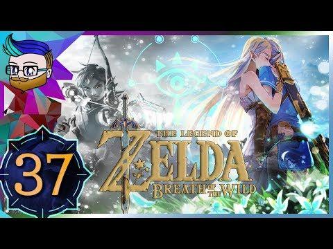 The Mini-Golf Shrine | Nintendo Switch| The Legend of Zelda: Breath of the Wild #37