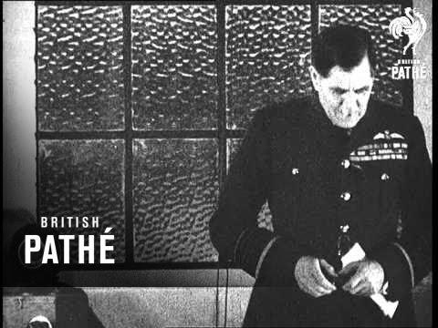 Lord Trenchard (1934)