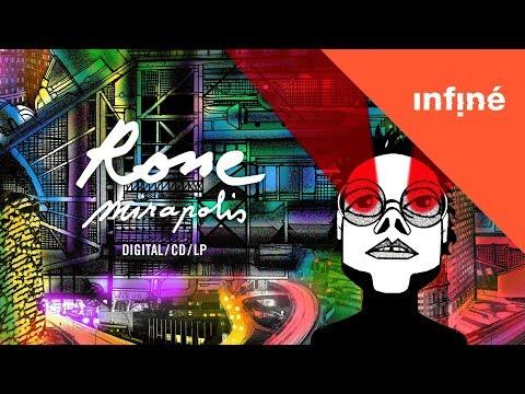 Rone - Mirapolis (Full Album)