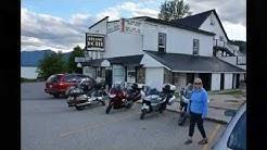 BC Motorbike Trip 2015