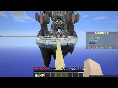 Minecraft: Best kill ever Money Wars/Egg Wars