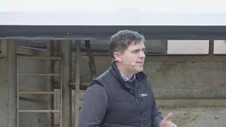 Dr Francis Lively - Management of suckler cows for improved fertility