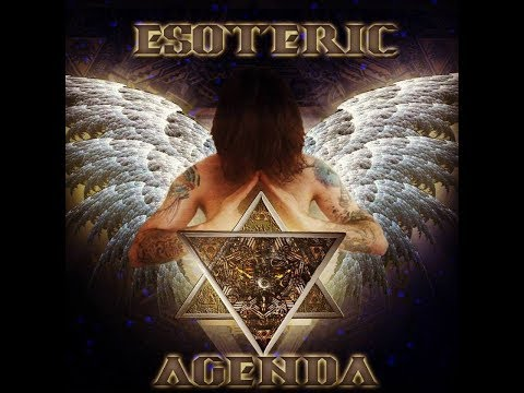 Esoteric Agenda (Instrumental) [Progressive, Metal, Symphonic] (2016, CANADA) FULL ALBUM