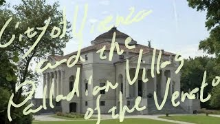 1分世界遺産 84 ヴィチェンツァ市街とヴェネト地方のパッラーディオのヴィッラ イタリア⑨