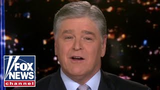 Hannity reacts to Biden 'forgetting' his Defense Secretary's name