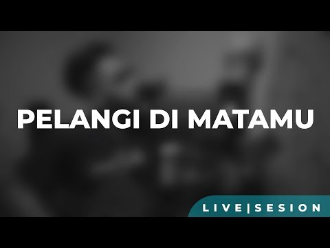 Jamrud - Pelangi di Matamu (Cover) by My Marthynz