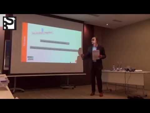 Executive DBA - Soutenance de thèse de Cédric Baudet
