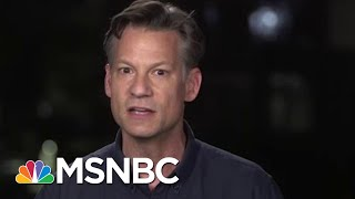 Richard Engel On Deteriorating Situation In Syria | All In | MSNBC