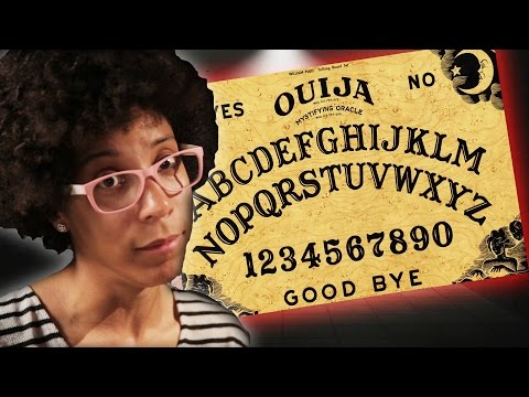 Thumbnail: Believers Play The Ouija Board
