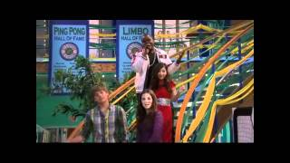 Sean Kingston - Girl you make me dumb - the suite life on deck