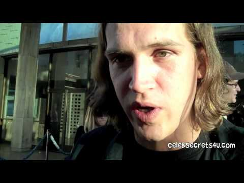 Jason Mewes Interview  Chernobyl Diaries LA Premiere