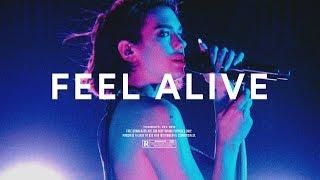 "Dua Lipa Type Beat ""Feel Alive"" Radio Ready Pop Instrumental 2018"