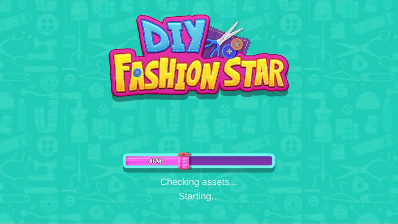Diy Fashion Star Theme Song Soundtrack Ost Youtube