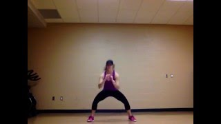 Gambar cover Vaiven-Daddy Yankee DANCE FIT ROUTINE (choreo inspired by CLUBFITz)