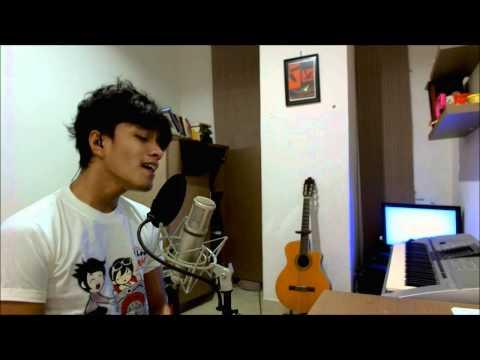 Bruno Mars - It Will Rain cover by Bobby Antonio