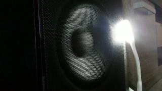 Bass I Love You - Sony BDV E6100