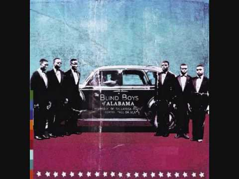 Jesus Gonna Be Here - Blind Boys of Alabama