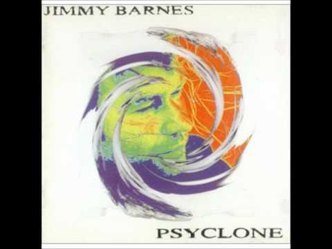 Jimmy Barnes - Every Beat