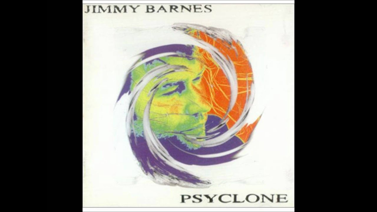 Jimmy Barnes Every Beat