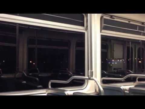 Ride on LACMTA Metro Blue Line Nippon Sharyo P850 [1080p]