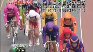 二次予選 脇本雄太選手が1着 Twitterを始めました https://twitter.com/...