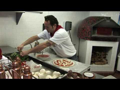 Tony Gemignani Neapolitan Pizza