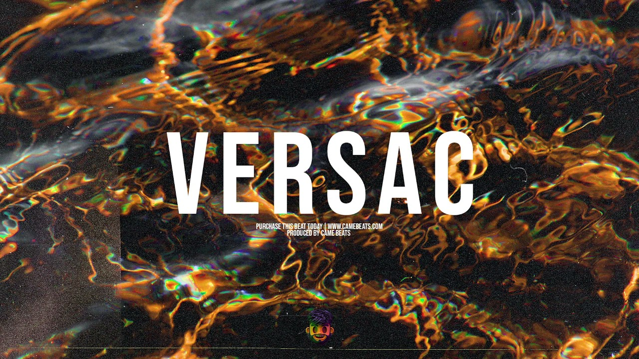 Versac | Instrumental Pop | Dua Lipa x The Weeknd Type Beat 2021