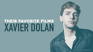 Their Favorite Films: Xavier Dolan