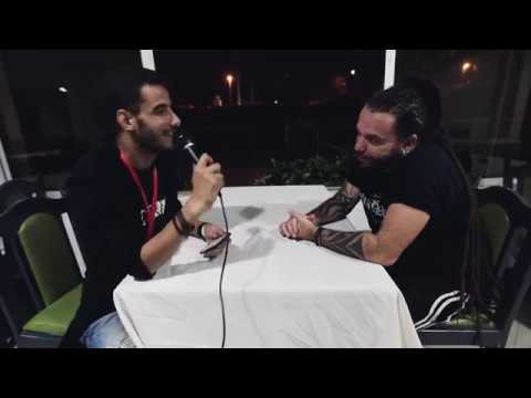 L'HARDAZA - SEPTICFLESH interview