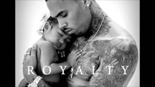 Chris Brown – Before You Go (Wake Me Up)