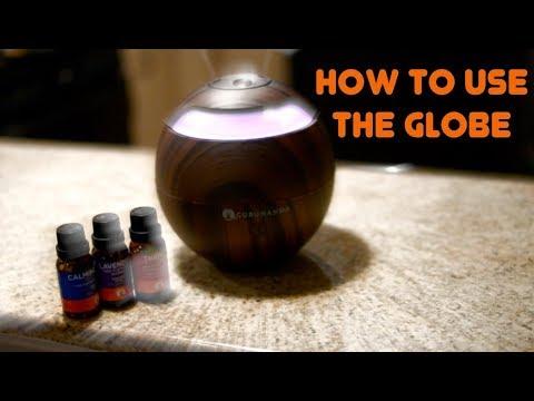 how-to-use:-gurunanda-globe-diffuser