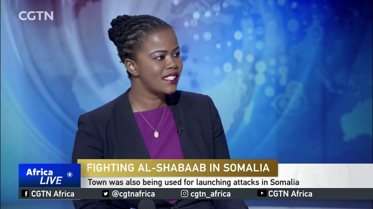 AMISOM, Somali forces capture key southern town of Awdheegle