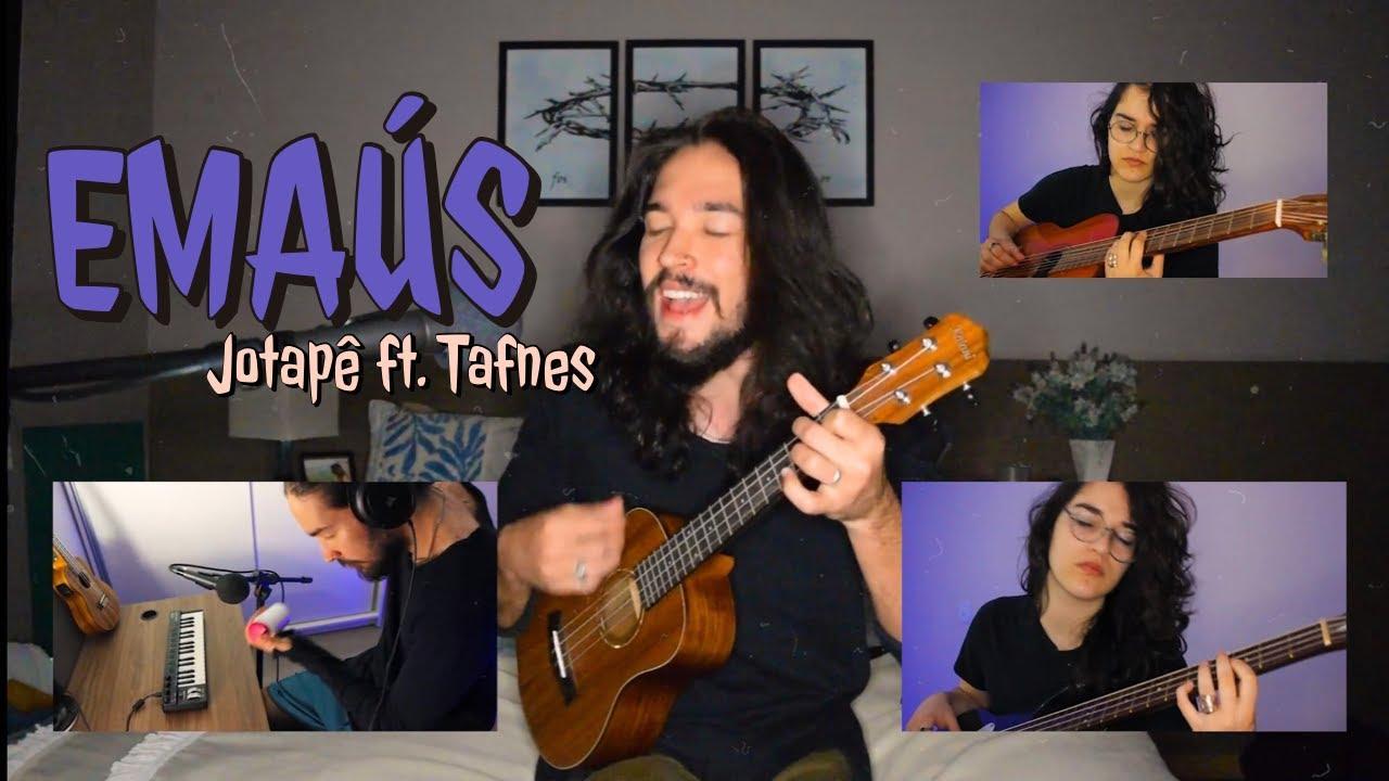 Emaús - Morada (Versão Jotapê ft. Tafnes)