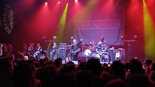 Goldfinger - Put The Knife Away live @ o2 Academy Brixton 28/09/2019