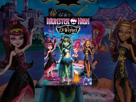 Игры Монстер Хай у нас уже более 500 игр Монстр Хай!
