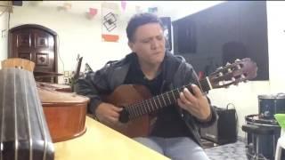 Baixar Luiza - Tom Jobin (Jaciel, violão)