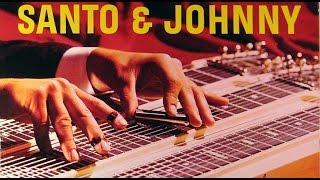 Santo & Johnny รวมเพลงบรรเลง - Santo & Johnny's Greatest Hits  (Full Album)