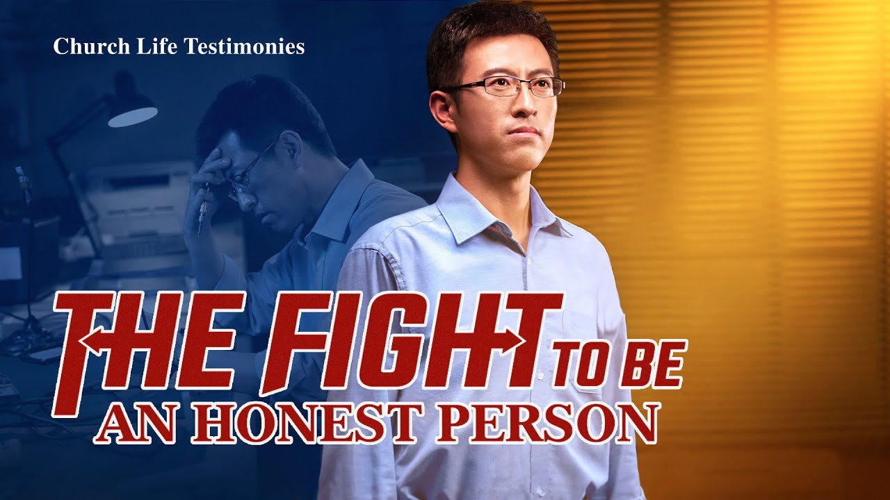 """2020 Christian Testimony Video   """"The Fight to Be an Honest Person""""   Based on a True Story"""
