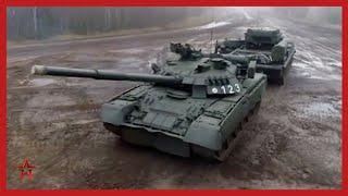 Проверка полигоном: кадры испытаний новейшего бронеавтомобиля для ВДВ