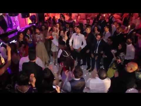 DJ Luck & MC Neat Live at Asian wedding. Videography by Lamhe Birmingham..