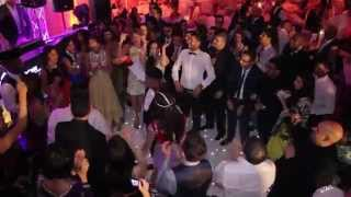 DJ Luck & MC Neat Live at Asian wedding. Videography by Lamhe Birmingham..