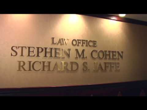 Personal Injury Attorney - Long Island, NY - Cohen & Jaffe